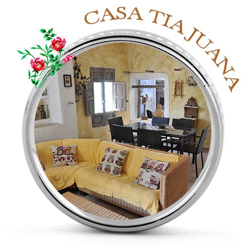 Casa rural Tia Juana